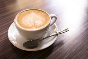 ウェルスでおいしいコーヒー飲める?!