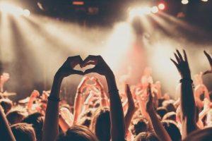 音楽業界のビジネス・レバレッジ
